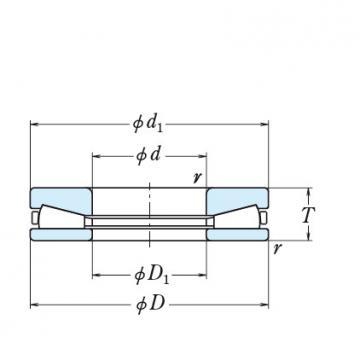 Bearing 330TTF4401